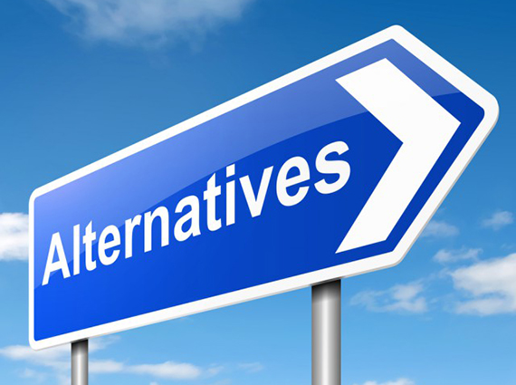 Alternatives to Back up Drivers