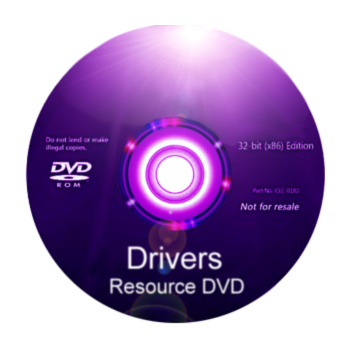 Driver Disc