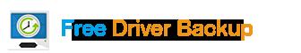 Free Driver Backup